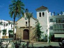 Iglesia de Nuestra Señora de la Encarnación, en Ojén, Málaga.