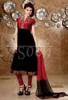 #Soch #Style #Salwar #Fashion #Indian #Elements