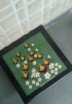 Indian Rangoli Designs, Rangoli Designs Latest, Rangoli Ideas, Rangoli Designs Images, Mehndi Images, Beautiful Rangoli Designs, Mehndi Designs, Diy Crafts Tv, Crafts To Do