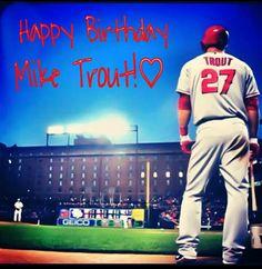 Happy 22nd birthday to Kid Fish!