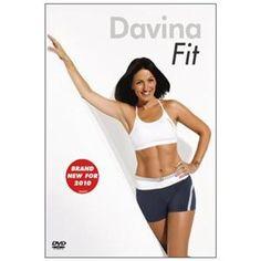 Davina Fit: 2009 Workout