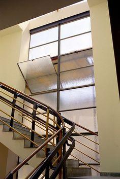 como - novocomum interior 1 stairwell