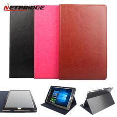 Tablet Case For Chuwi Hi10 Pro 10.1 inch Tab Leather Cover Case For Hi10 pro Protect Shell +gift  — 744.23 руб. —