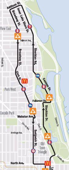 How to Run the Chicago Marathon | Runner's World & Running Times