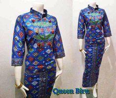 Toko Batik Online Setelan Blouse batik Atas Bawah Seri Queen Call Order : 085-959-844-222, 087-835-218-426 Pin BB 249FA83B Setelan Blouse batik Atas Bawah Seri Queen Harga Retailer : Rp.135.000,- ukuran : Allsize Ket : Setelan Rok dan Blouse Batik dengan model dress batik 3/4 cocok untuk seragam batik kantor blouse wanita Ukuran : Allsize ( lingkar dada 100 panjang rok 90 ) bahan kain batik : Katun Prima Motif Kain Batik : Seri Quen