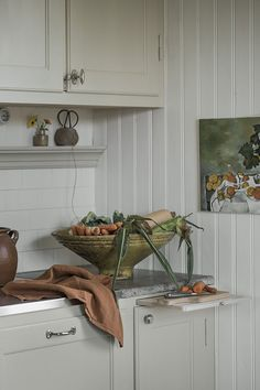 Finfint jobb i ett finfint kök Interior Design Videos, Interior Design Plants, Interior Design Business, Bathroom Interior Design, Interior Design Inspiration, Kitchen Interior, Interior Design Living Room, Kitchen Design, Boho Kitchen