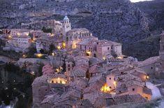 Aragon, Spania