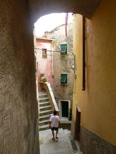 Tellaro Italia (Luglio)
