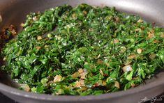 Brazilian Style Collard Greens – Aline Shaw Culinary Atelier