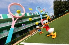 Value vs. Moderate Hotels at Disney World- Which Should You Pick?