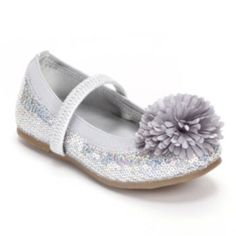 SONOMA life + style Ballet Flats - Toddler Girls (could use Kohl's cash)