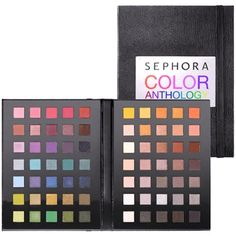 SEPHORA-COLLECTION-Anthology-Palette-70-Shades-Limited-Edition