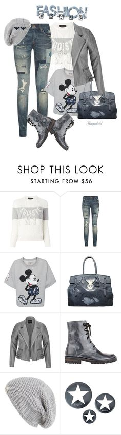 """""""Dagen antrekk / Today's Outfit"""" by ragnh-mjos ❤ liked on Polyvore featuring Philipp Plein, Polo Ralph Lauren, Paul & Joe Sister, Ralph Lauren, maurices, Ann Demeulemeester, UGG Australia, Givenchy, Chicnova Fashion and outfitoftheday"""