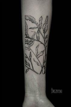 Tattoos by Brezinski 2014