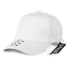style peaceminusone unisex Ring curved hats baseball cap Three Ring Pendant men women snapback caps fashion baseball cap #Affiliate
