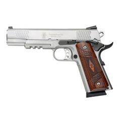 Smith & Wesson 1911 Pistol - Just Guns of Sacramento, California - Guns, Ammunition and Outdoor Gear