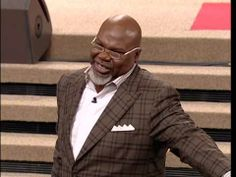 Seeds of Greatness: Called - T.D. Jakes