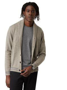 Mens Sweaters & Cardigan Sweaters for Men | Frank + Oak