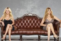 'Nashville' stars Connie Britton and Hayden Panettiere talk singing on screen and shooting in the Music City