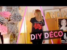 DIY Idées Déco - So Andy - YouTube