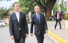Danilo Medina siente orgullo visitas sorpresa se contemplen en otros países - periodismo360rd periodismo360rd