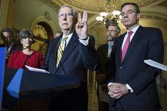Senate GOP Fast-Tracks Bill To Defund Planned Parenthood