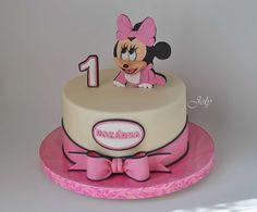 Minnie, Inšpirácie na originálne torty rozprávkové ...