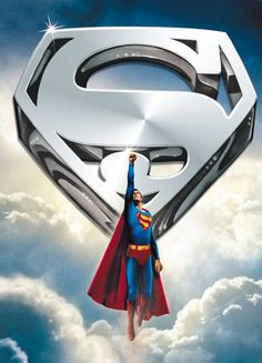 Superman Anthology: 5 Film Collection - Zavvi Exclusive Steelbook (Limited To 1000 Units) Superman Comic, Logo Superman, Superman Tattoos, Superman Characters, Supergirl Superman, Superman Movies, Superman Family, Superman Symbol, Batgirl