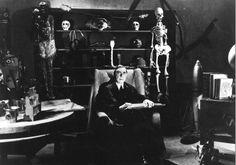 Bela Lugosi in Glen Or Glenda Ed Wood, Adventure Magazine, Greatest Villains, Dracula, Horror Movies, Concert, Gallery, Jr, Monsters