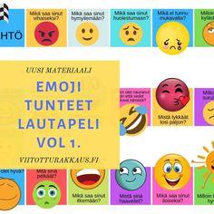 Emoji, Teaching, Kids, Wellness, Instagram, Young Children, Boys, The Emoji, Children