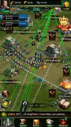 War in Clash of Kings
