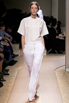 Céline | Spring 2011 Ready-to-Wear Collection | Style.com