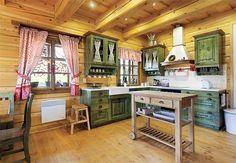Happy Kitchen, Country Kitchen, Furniture, Design, Home Decor, Facebook, Type 3, Kitchen Ideas, Kitchens