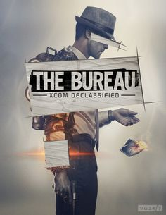xcom the bureau - Google Search