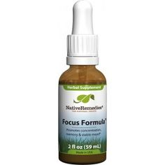 Alternative homeopathic remedy for attention disorders  http://m.nativeremedies.com/products/focus-formula-childrens-herbal-concentration-remedy.html