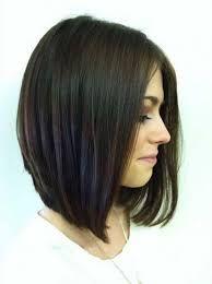 Resultado de imagen para cabellos cortos de dama con las puntas claras