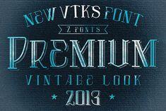 Premium font by VTKS   4 arts #Sponsored , #arts#vector#Retro#font Business Brochure, Business Card Logo, Latest Fonts, Stylish Fonts, Hand Drawn Fonts, Cute Fonts, Classic Theme, Retro Font, Script Type