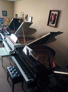 May 2015 grand piano collection is here!!!