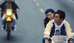Darren Wang - Our Times