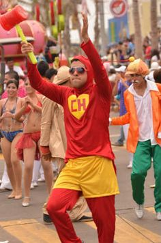 La Realeza del Carnaval de Veracruz -