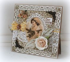 6002/0258 Noor! Design Ovaal door Ineke Bezemer