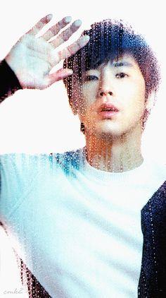[Photoshoot] TVXQ! for FRAU Magazine Japan, February 2014 Issue - 윤호
