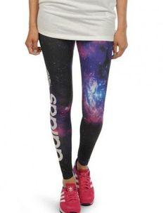 Adidas : mon legging de gym !