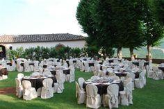 #Tuscany #Castle #outdoor #weddingreception  www.italianstyleweddings.co.uk