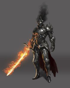 m Fighter Plate Armor Helm Cloak Greatsword male undercity underdark lg High Fantasy, Dark Fantasy Art, Fantasy World, Fantasy Character Design, Character Design Inspiration, Character Art, Fantasy Armor, Medieval Fantasy, Armor Concept
