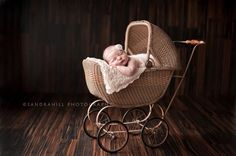 Newborn Photographer | Baby Picture  Sandra Hill Photography - Newborn and Baby Portraiture