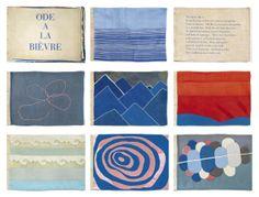 LOUISE BOURGEOIS: Ode à la Bievre - Art Works - One Art World