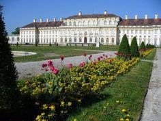 Neues Schloss Oberschleißheim