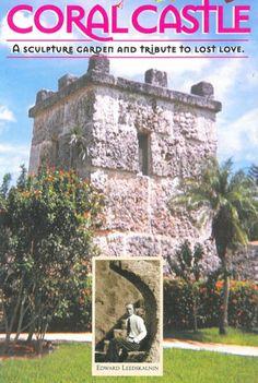 Coral Castle Pic
