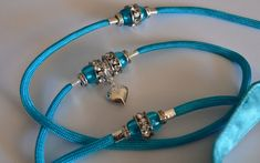 Bling Leads Home! - Bling Leads! Custom Made Bling Show Dog Leads.